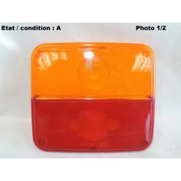 Taillight lens VIGNAL LYON PC 3.77 (3204108)