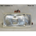 Right european code headlight CIBIE 480234