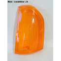 Right front light indicator lens CARELLO 16.432.717