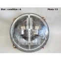 Headlight European Code CIBIE 470221