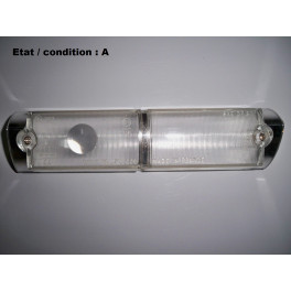 Right front light indicator lens CIBIE 50.76.009