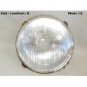 Headlight European Code CIBIE 470033