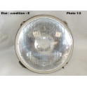 European Code headlight CIBIE 470022