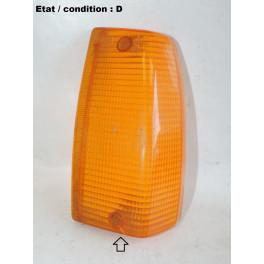 Left front light indicator lens SEIMA 10580G