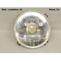 Headlight European Code SATURNUS 43-A-77