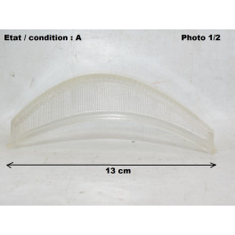 Front light indicator lens QUILLERY 13421
