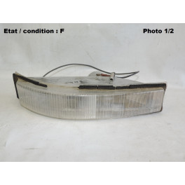 Right front light indicator SEIMA 601D