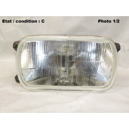 Headlight Iode H4 SEV MARCHAL 61245303