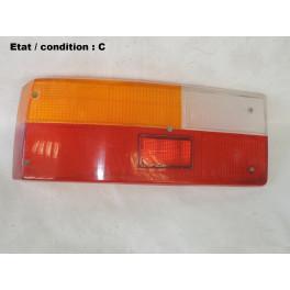 Left taillight lens SEIMA 20710