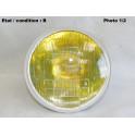 Main beam headlight CIBIE 440233