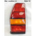 Left taillight ULO 369