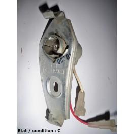 Front light indicator bulbholder PK 3101