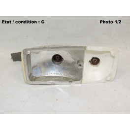Left front light indicator bulb holder SEIMA 416G