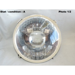 Headlight European Code CIBIE 470477