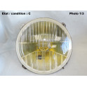 Headlight Iode H4 CIBIE 6670057