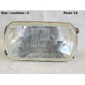 Headlight H4 CIBIE 470292