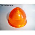 Cabochon feu clignotant LEP (E11 6343)
