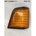 Right front light indicator HELLA 0152624