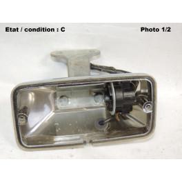 Reversing light bulb holder CIBIE 1206A