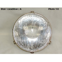Headlight European Code Equilux SEV MARCHAL 61224803 (4 fixing lugs)