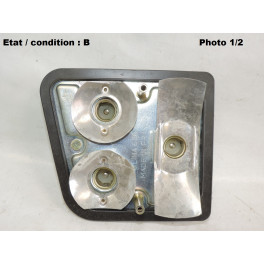 Left tailight bulb holder SEIMA 626G