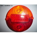 Taillight lens SEV MARCHAL 509874