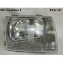 Right headlight H4 Iode CIBIE 480530
