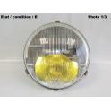Headlight H1 + H1 Amplilux SEV MARCHAL 61281603