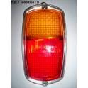 Cabochon feu arrière HELLA K23381