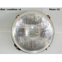 Headlight H4 CIBIE 470182