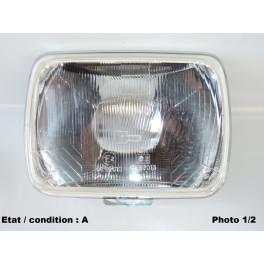 Headlight European code CIBIE 470484