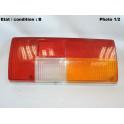Cabochon feu arrière droit LADA 2105-3716074 1