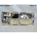 Right taillight lens LADA 2105-3716074 1
