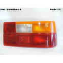 Right taillight HELLA 9EL121362-001