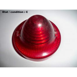 Cabochon feu arrière rouge AXO