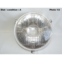 Headlight european code Eurocod DUCELLIER 67303