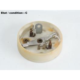 Dome light bulb holder PK 3240
