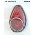 Cabochon feu arrière droit SEIMA (TPV 117)