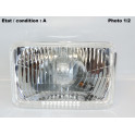 Headlight H4 HELLA 1A6002395-031