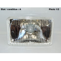 Headlight H4 HELLA 1AB003177-07