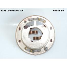 Bulb holder Standard Code BA21d DUCELLIER 65170