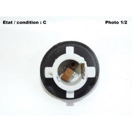 Front light indicator / taillight bulb holder VIGNAL VISION