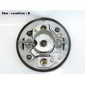 Taillight bulb holder VIGNAL LYON C166E