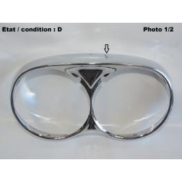 Double headlight surround CIBIE 57340