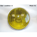 Headlight main beam H1 CARELLO 455