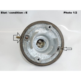 Taillight bulb holder AXO (2 functions)