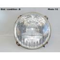 Dip / main beam headlight CIBIE 450013