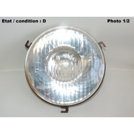 Headlight Standard code Isoroute DUCELLIER 65832 (ABTP 481)