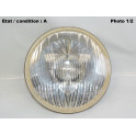 Dip / main beam headlight Equilux SEV MARCHAL 16763