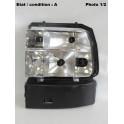 Left taillight lens SCINTEX-AXO 90110